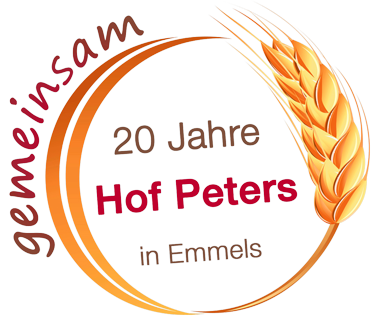 Hof Peters - Emmels